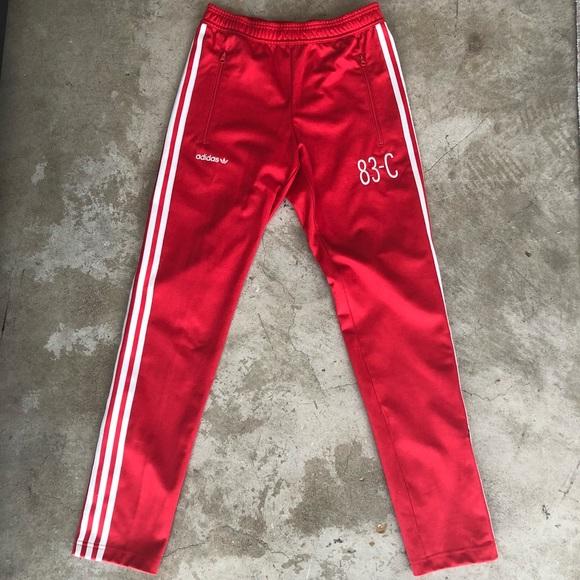 adidas pants c